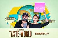 2.21.17 Taste the World_Photo Booth_ Background
